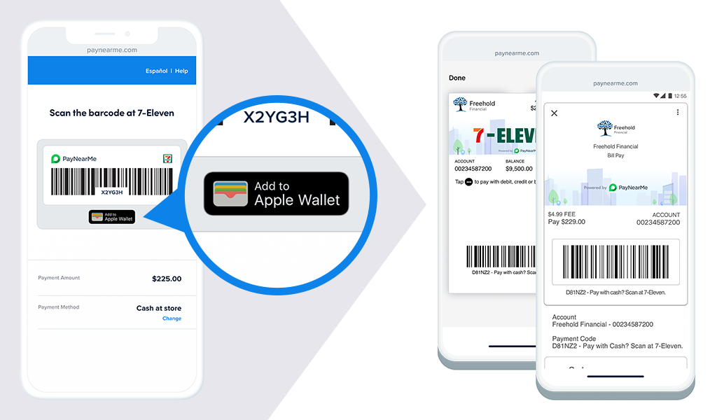 Four Things You Probably Didn't Know About Digital Wallets from PayNearMe