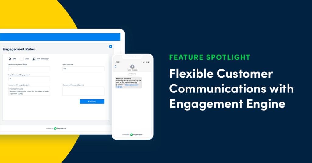 engagement engine