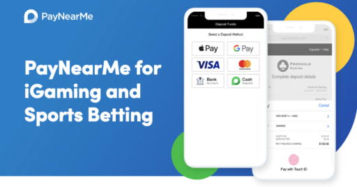 paynearme for igaming