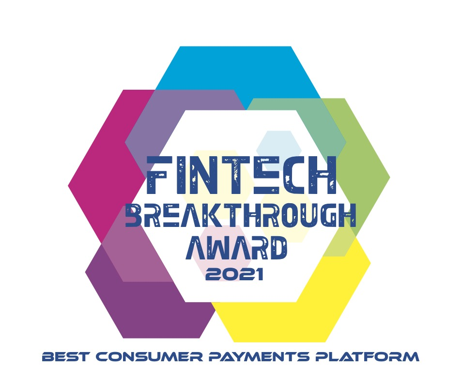 """PayNearMe Wins """"Best Consumer Payments Platform"""" Award for the Second Straight Year"""