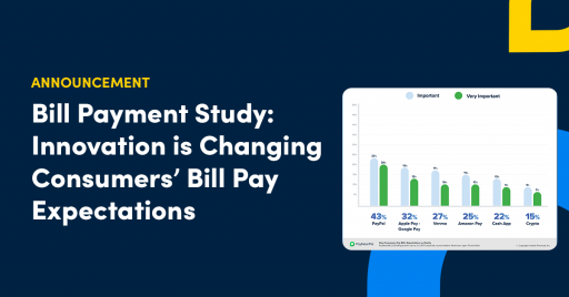consumer payment expectations study